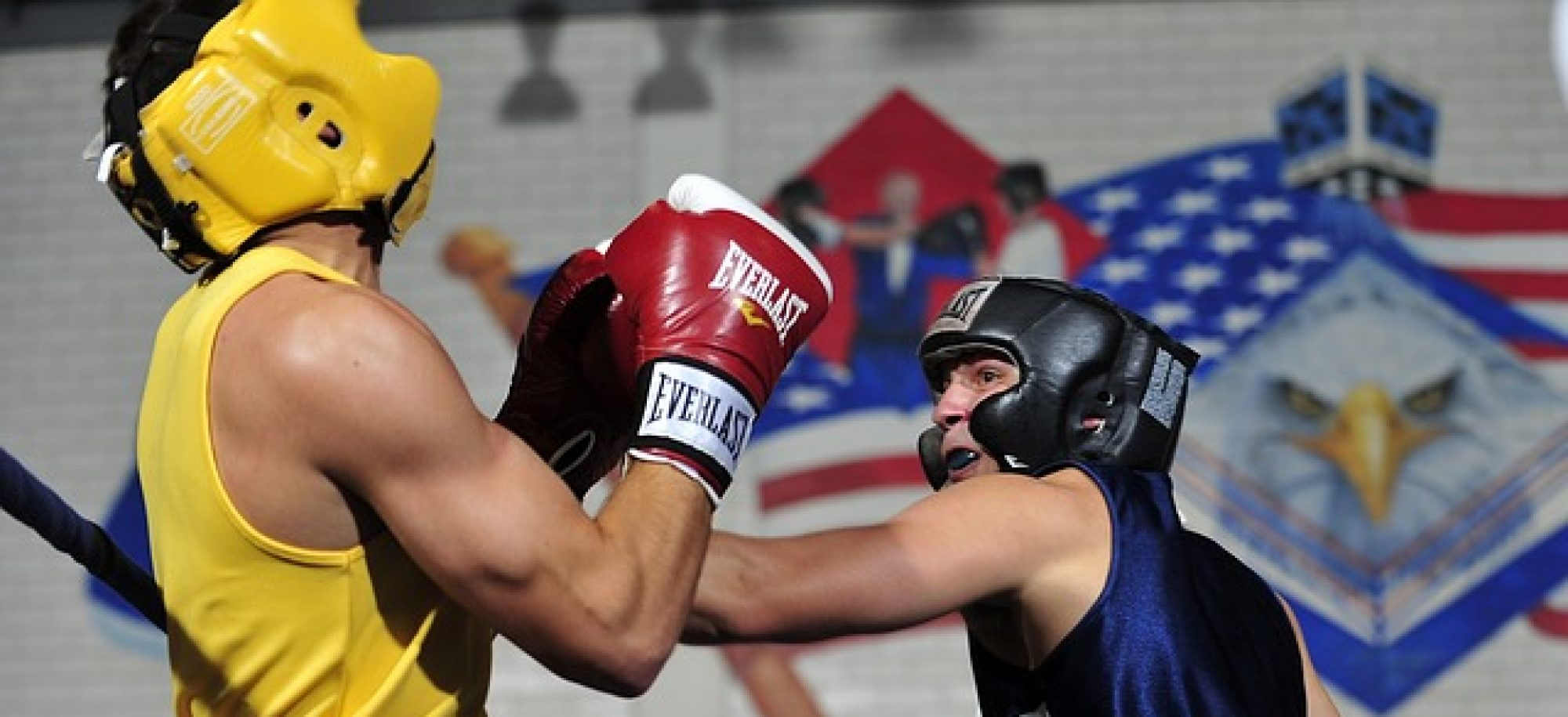 ボクシングで強くなる練習法・上達法を元ボクシングトレーナーが教えます。