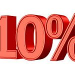 消費税増税分を値上げ